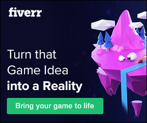 Hire Gaming Developer on Fiverr