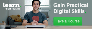 digital skills fiverr course