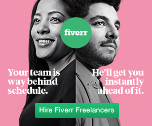 Fiverr Description - ASH KNOWS